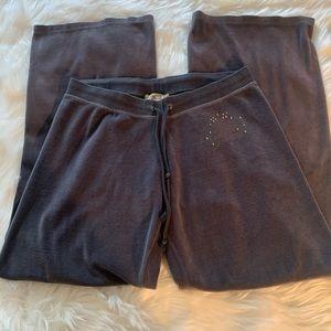 Juicy Couture Velour Sweatpants.